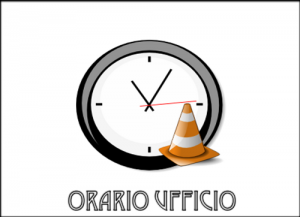 orarioUfficio