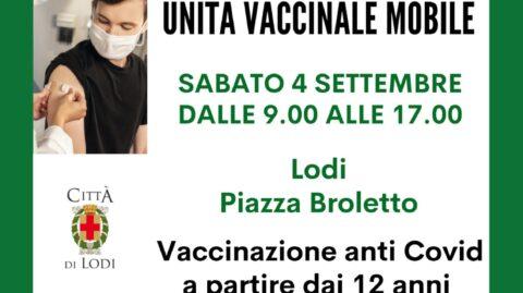 vaccinazioneLodi